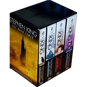 The Dark Tower Comes In!