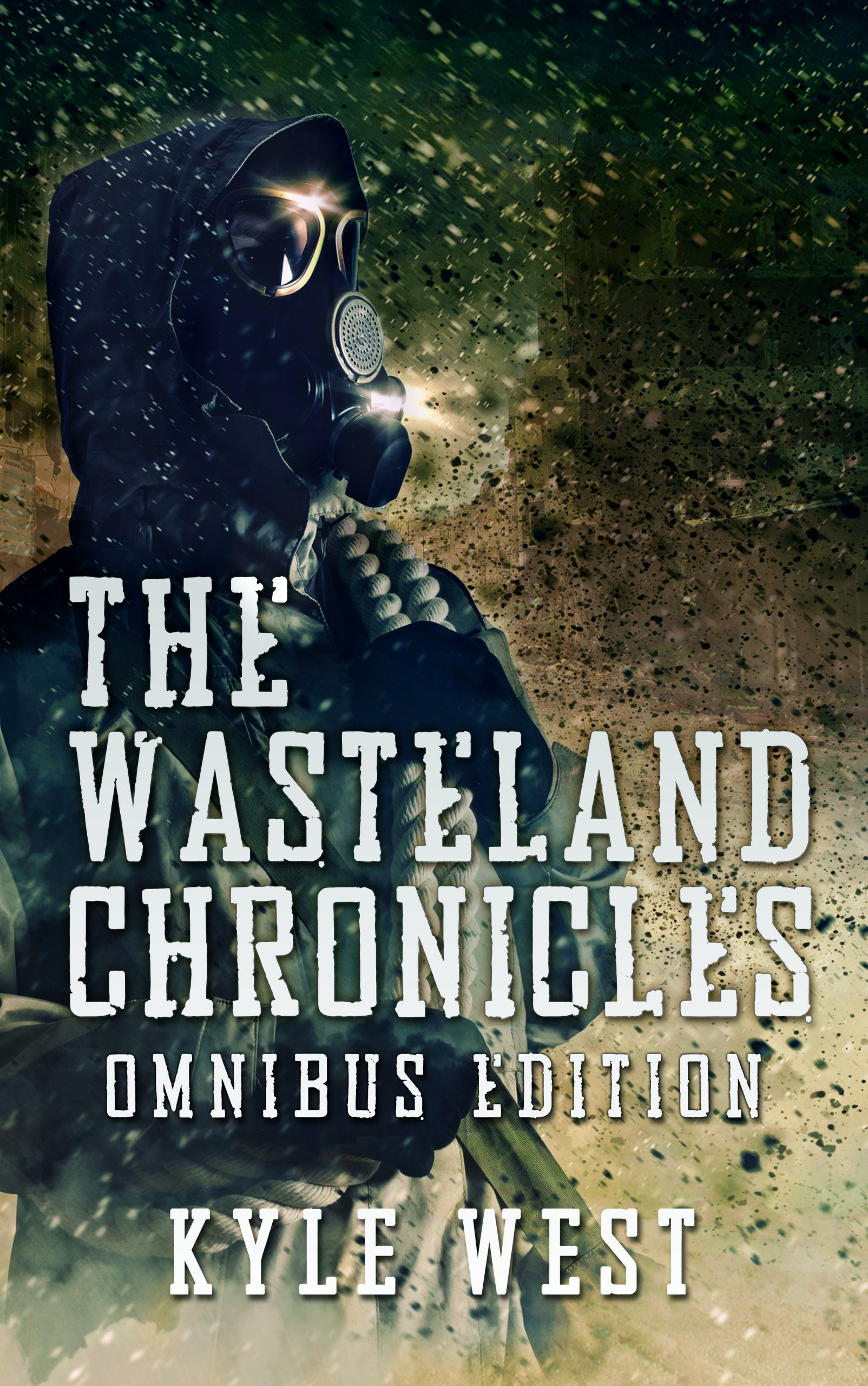 Wasteland Omnibus should be going live on all retailers very soon!