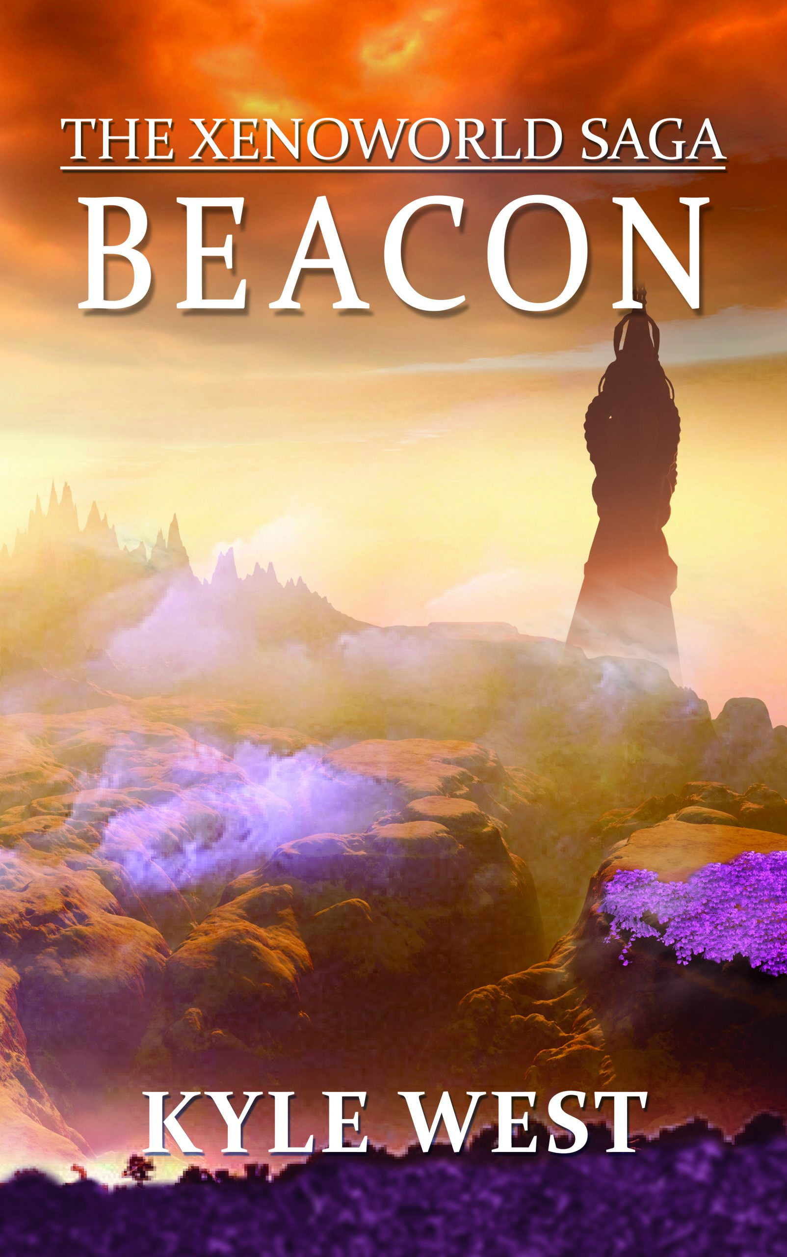 Beacon is Out