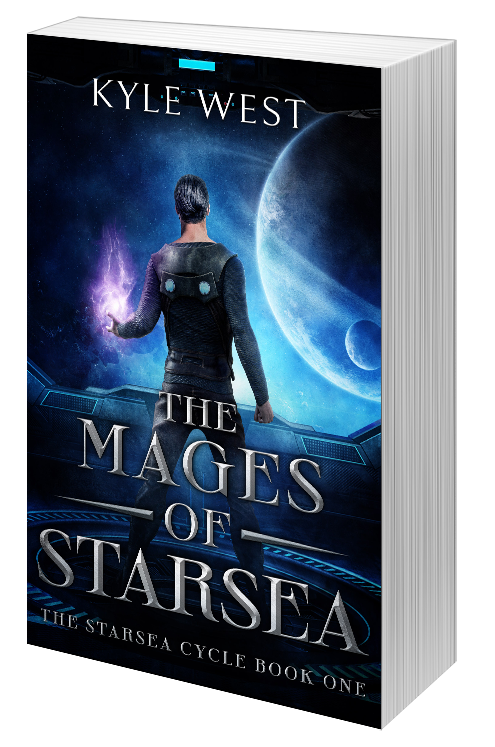 Starsea Cycle Preview 3: The Setting
