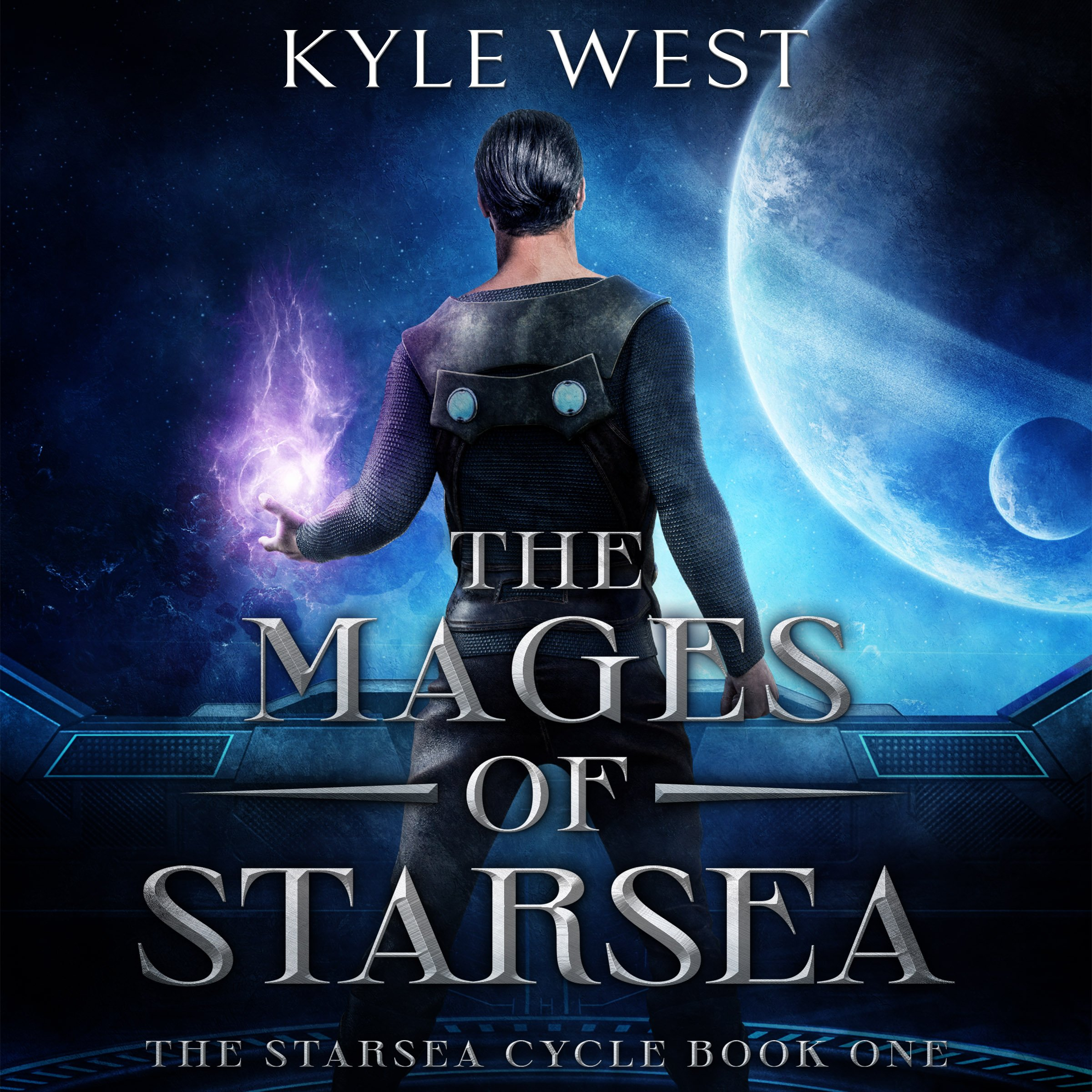 Starsea Cycle coming to audio!