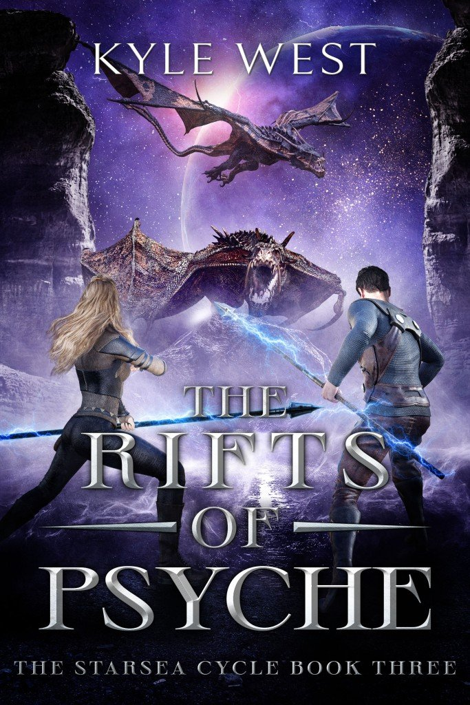 The Rifts of Psyche – grab it wherever eBooks are sold!