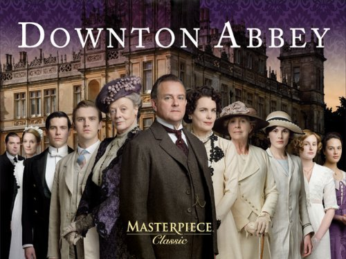 Down With Downton